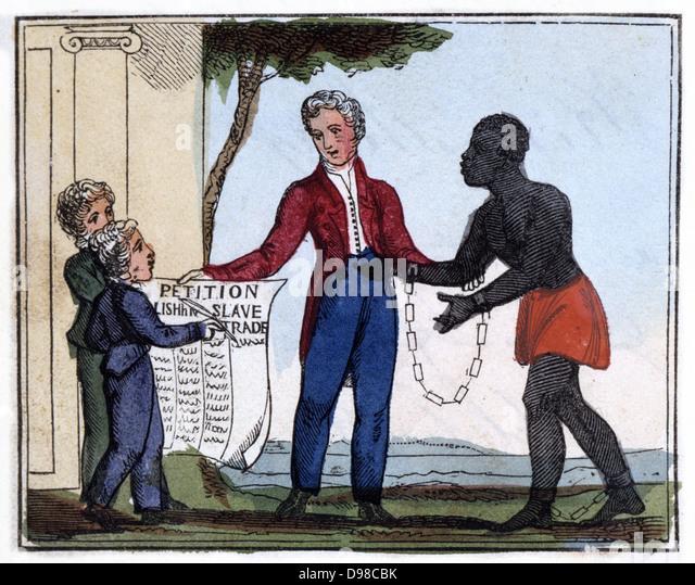 slavery abolitionist vs slave holders essay