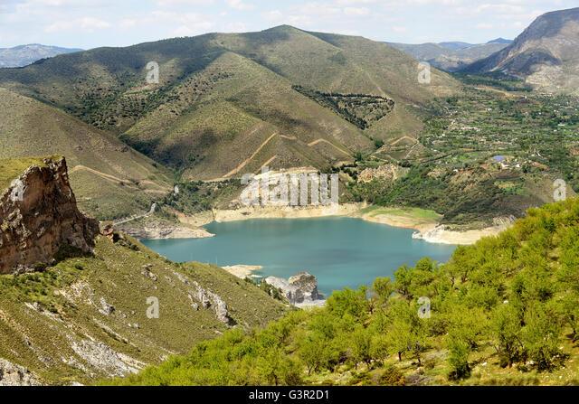 Sierra Nevada Lesbos