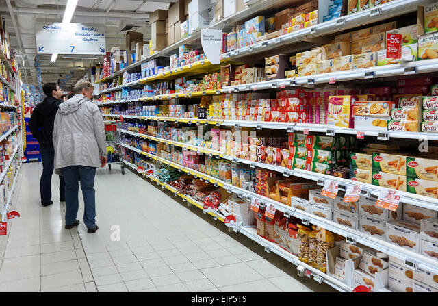 магазин карфур в пекине видно