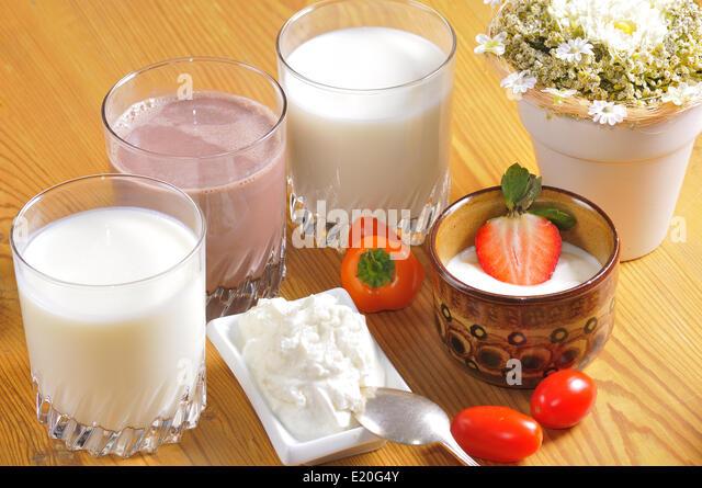 Как заменить молоко если его нет