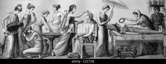 a history of womens rights in ancient greece Women's rights in ancient egypt - women's rights in ancient egypt were comparable in many ways to men's rights read about women's rights in ancient egypt.