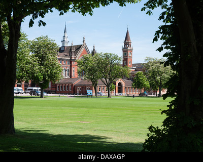 Dulwich College in the London Borough of Southwark - Stock Image