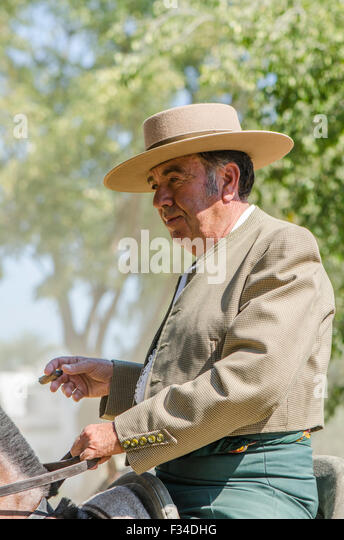 spanish-man-on-horse-traditional-catholi