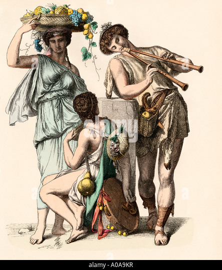 the portrayal and views on women in ancient greece In ancient greece, the portrayal of women in mythology as deceitful, manipulative, and the downfall of men corresponded with oppressive treatment and forced seclusion.