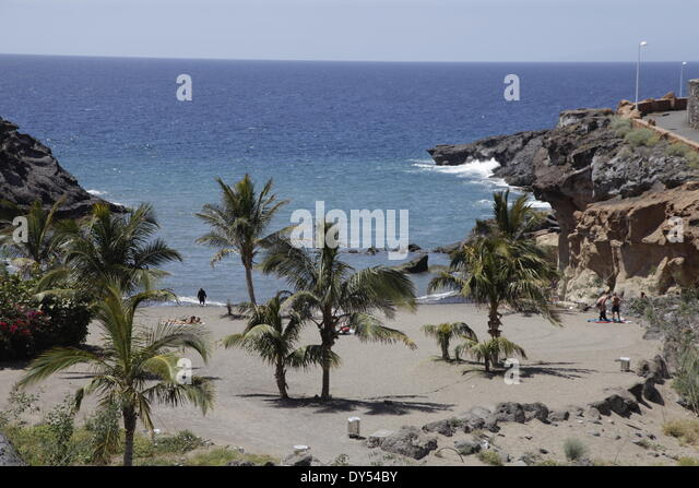 Playa paraiso weather tenerife