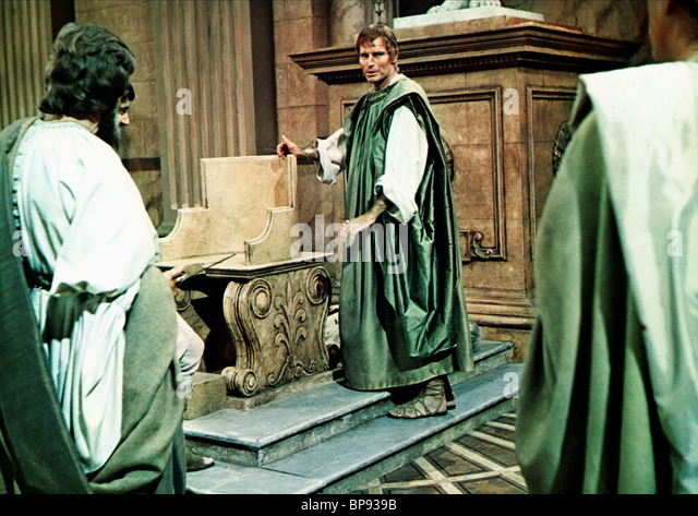 the biographies of a roman statesman and general mark antony and an egyptian queen cleopatra vii Ptolemaic egypt was planned as a place of refuge by the roman statesman pompey by an egyptian queen mark antony being lured by cleopatra vii.