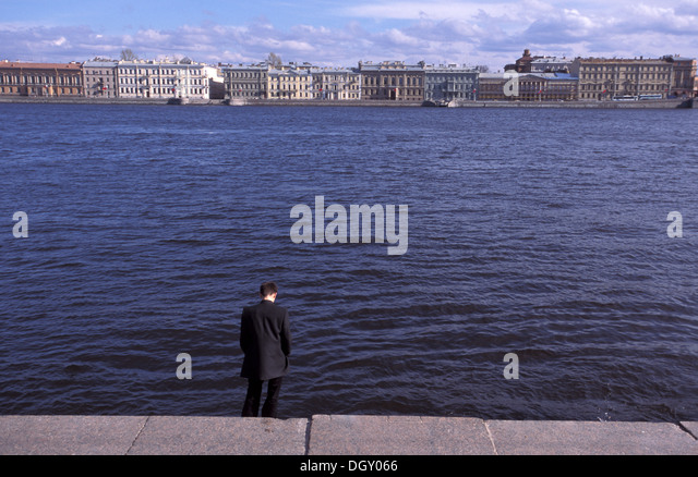 thinking-man-in-front-of-neva-river-st-p