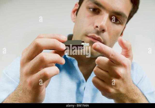 Сахарный диабет у мужчины последствия импотенции