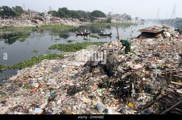 bangladesh river pollution