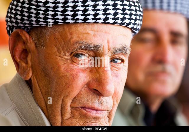 Dating iraqi men