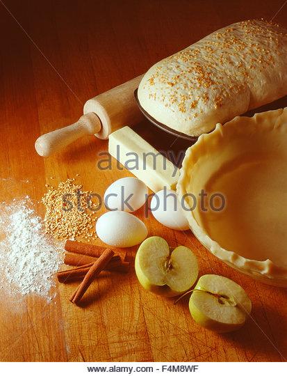 شیرینی الف رشت خوشمزه خونه: اسکن لیمو و کرنبری