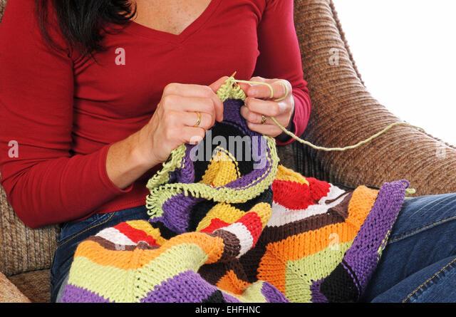 Бизнес на дому для женщин вязание
