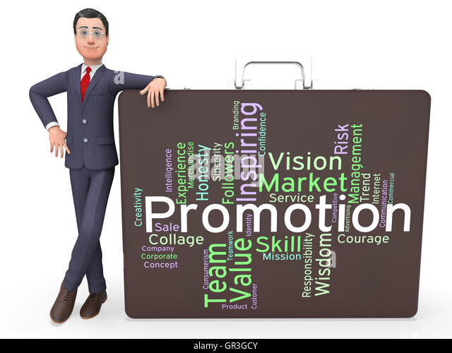 word promotion These example sentences are selected automatically from various online news sources to reflect current usage of the word 'promotion' views expressed in the examples do not.