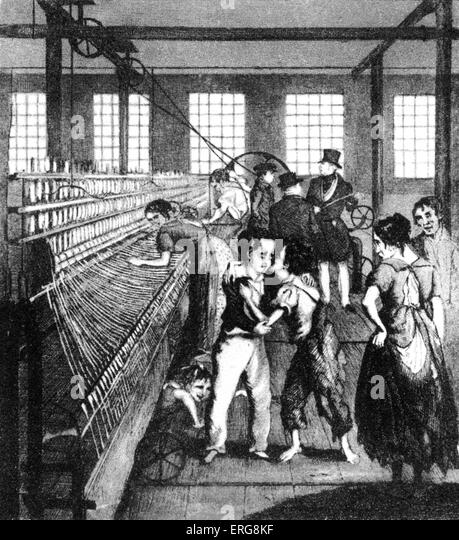 an overview of child labour in the 19th century Child labour during the industrial revolution historical overview child labour is generaly before the 18th & 19th century, child labour was seen as a.