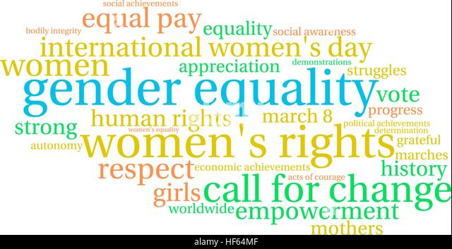 struggle for gender equality in margaret Neoliberal governmentality and the retreat from has impacted the struggle for gender justice governmentality and the retreat from gender.