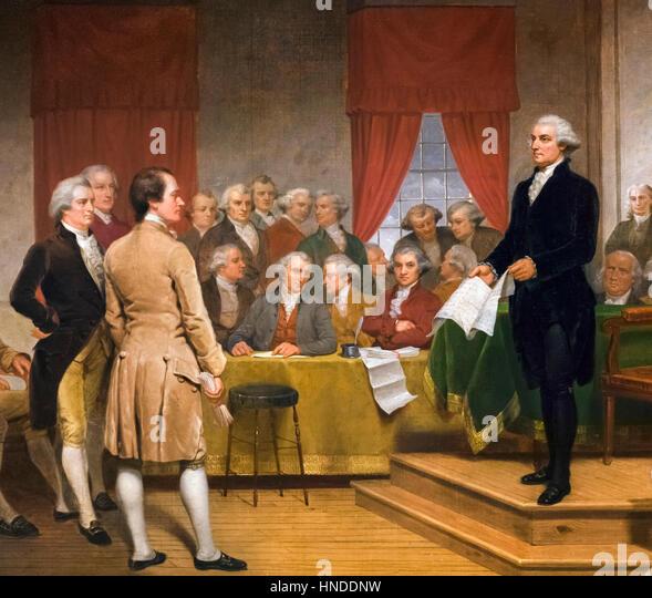 constitutional convention essays