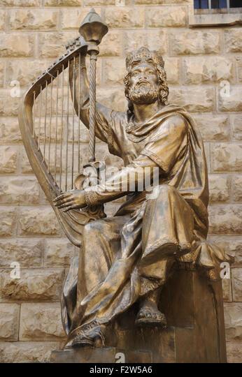 king david statue essay