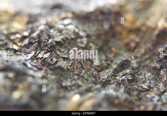 copper in an ore