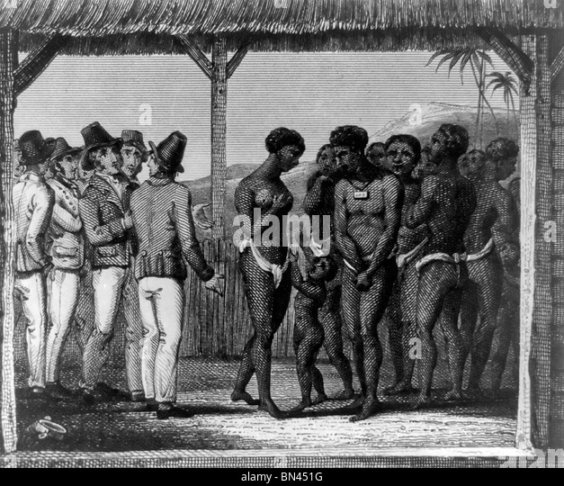 slavery in the caribbean How can the answer be improved.
