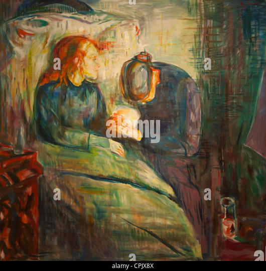the-sick-child-1925-by-edvard-munch-in-t