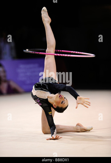 photos of single girls gymnastics № 150987