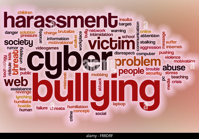 the issue of bullying in todays society