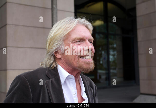 sir richard branson chairman virgin group Sir richard branson, founder and chairman of virgin group, said on tuesday the company had lost about a third of its value since last week's vote to leave the european union.