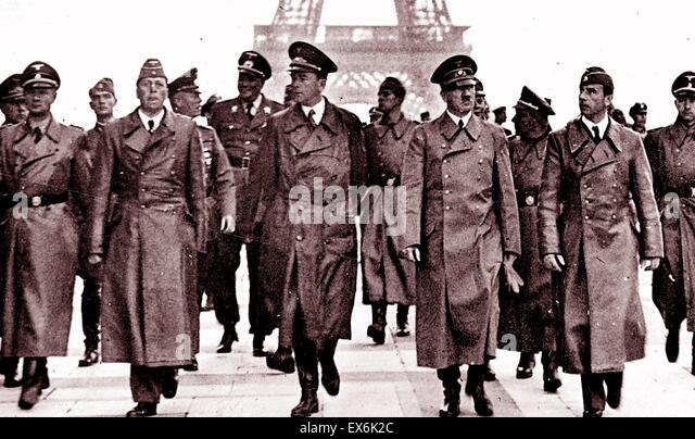 albert speer and the nazi party