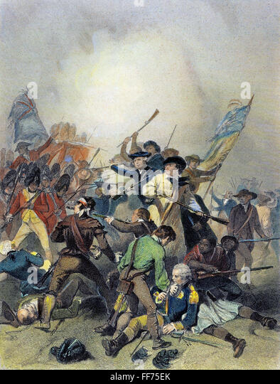 the battle of bunker hill essay Essay on battle of bunker hill up bunker hill for the first time, their spirits high, they are soon slaughtered by the continental army's superior position british soldiers near death or already dead are scattered around the battle field.