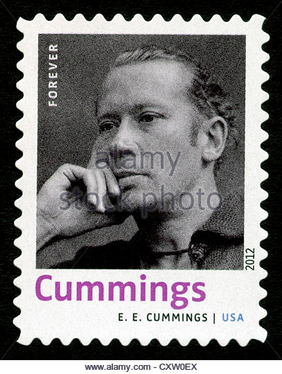 a biography of edward estlin cummings an eminent voice of 20th century english literature