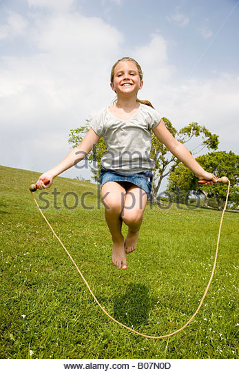 images of girls jumping rope № 13216