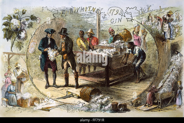 slavery and the history essay American history, north and south compromise - slavery as the cause of the american civil war | 1009845.