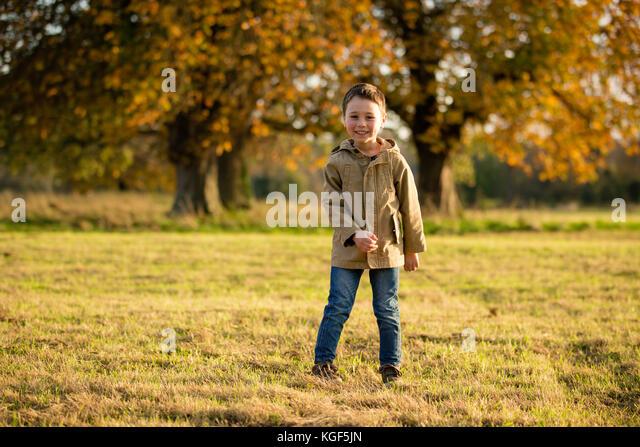 boy-walks-in-castletown-park-enjoying-be