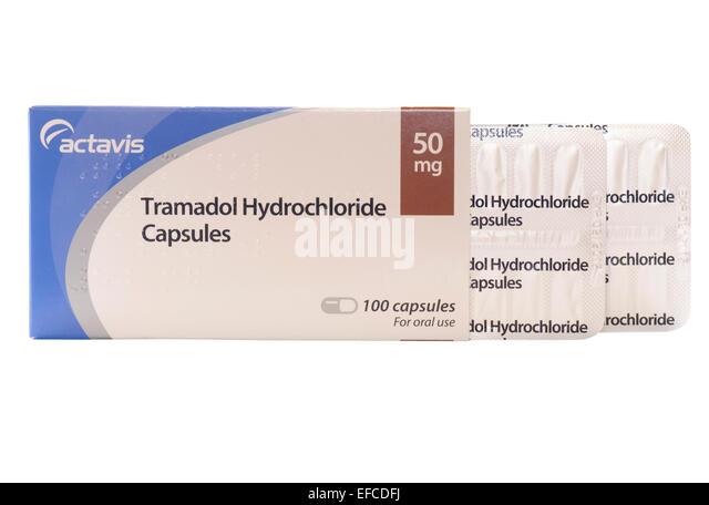 Tramadol Prozac Combination