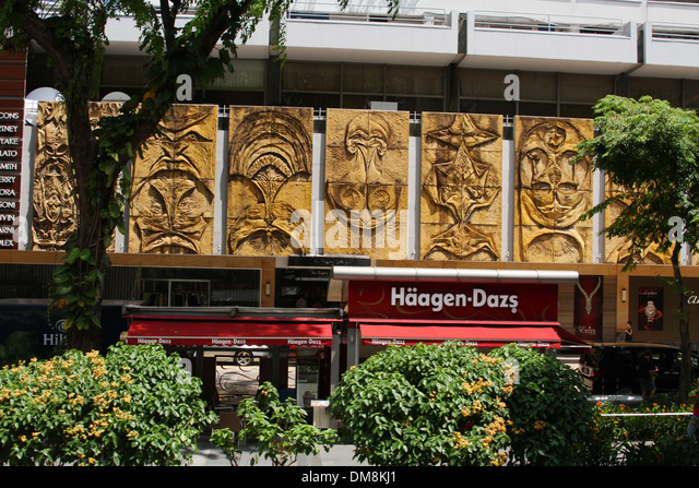 marketing plan for haagen dazs in singapore Haagen dazs a successful ice cream brand marketing essay haagen-dazs had adopted marketing mix strategies in haagen-dazs also have a plan to open new.