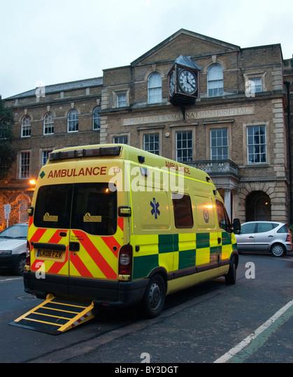 whittington hospital nhs trust