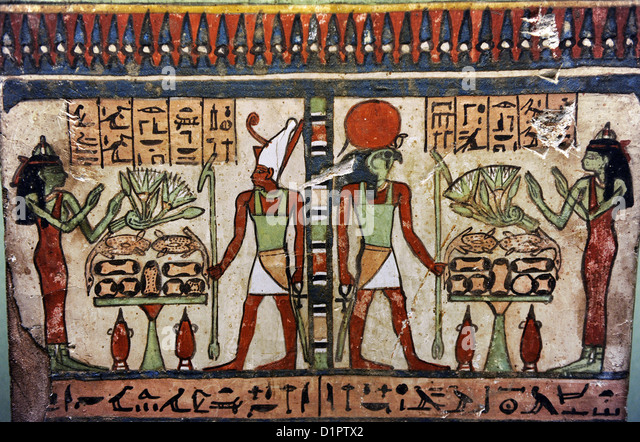 tattoos and ancient egypt