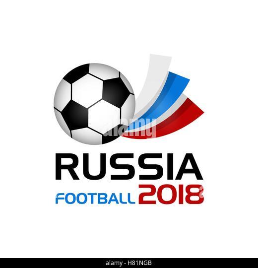 Конкурс на эмблему чемпионата мира по футболу 2018