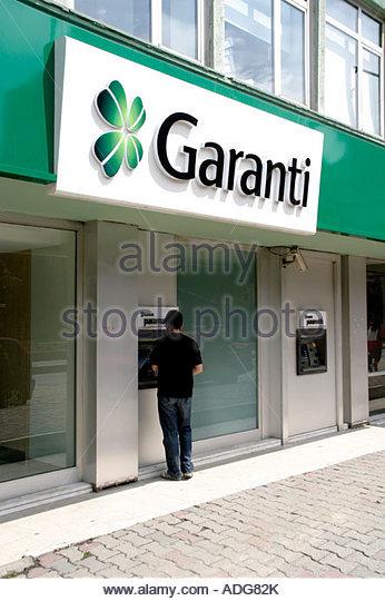garanti bank transformation in turkey
