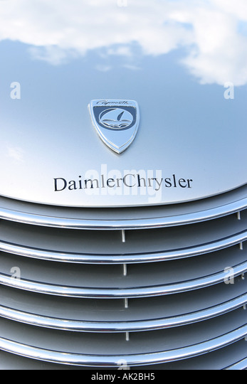 daimler chrystler Daimler pays to dump chrysler german automaker will end up actually paying $650 million to unload chrysler to end its exposure to billions in ongoing.