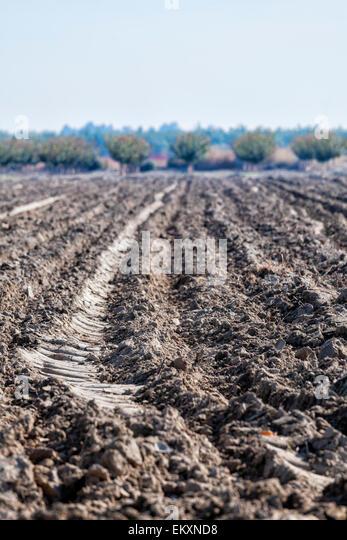 Farm drought