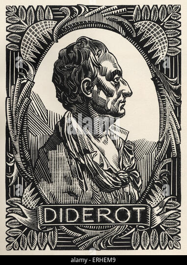 the life of the enlightened philosopher denis diderot Answer to which of the following describes a contribution of french enlightenment philosopher denis diderot (5 points) he wrote the short novel candide about the ills of society, using humor and irony.