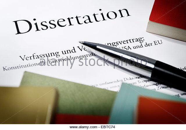 plagiarising thesis