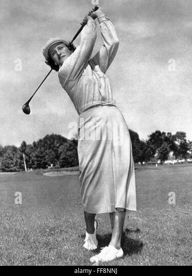 babe didrikson zaharias Babe didrikson zaharias had always loved running, jumping, and throwing, and in 1932 she had the opportunity to participate in the olympic games.