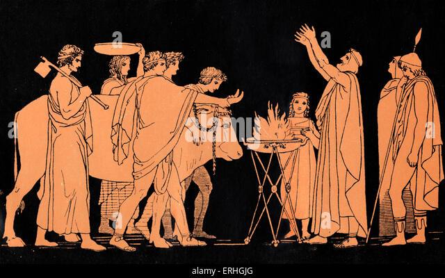 odysseus v telemachus