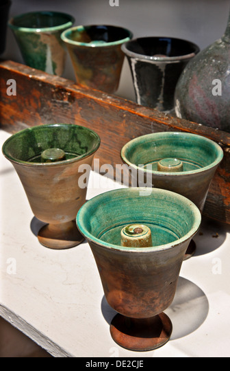 peterson pottery case study Analysis of results of core academic subjects of ghanaian secondary schools: case study of a was seen in built-in skills and values like hunting pottery.