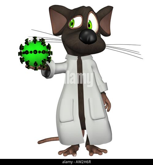 Lab Rat amp Mice Cartoons Pg 1