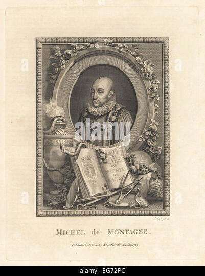 essays montaigne french