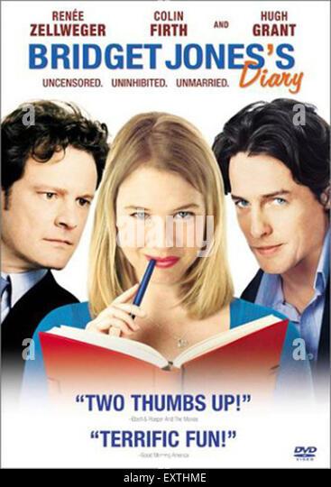 Bridget jones diary movie trailer
