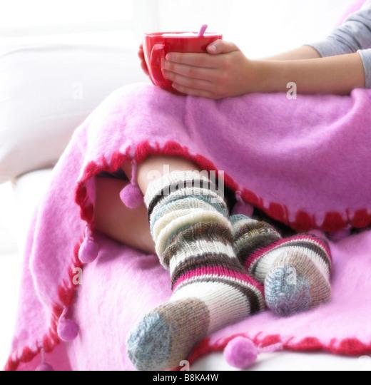 Почему постоянно холодные руки и ноги